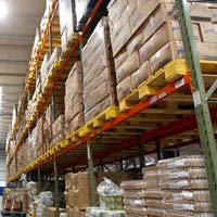Logistics Warehousing & Distribution
