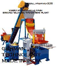 hand blocks machine