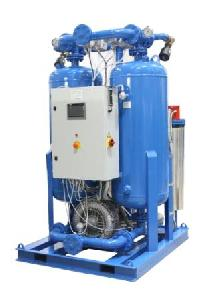engineered adsorption dryers