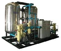 No Loss Split Flow Type Dryer