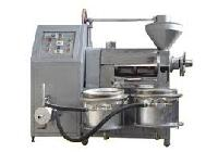 Coconut Processing Machines
