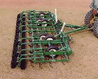 Cultivating Equipment