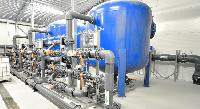 Boiler Water Treatment Plant Designing