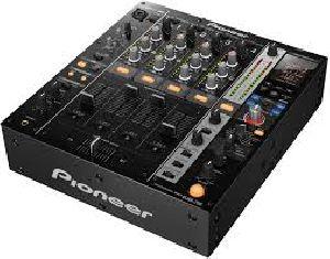 Pioneer Djm 750 Digital Dj Mixer