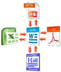 Word Processing Service