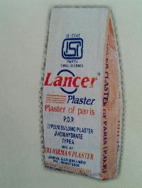 Lancer Plaster Of Paris