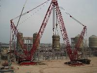 Hydraulic Crane Repairing Service