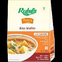 Aloo Mutter