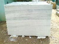 Dholikhan White Marble Slabs