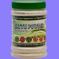 Sattu Powder Barly Sattu