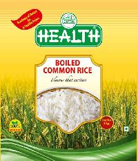 Common Boiled Rice