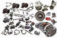 Four Wheeler Spare Parts