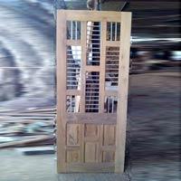 Breathtaking Wooden Door Jali Design Contemporary Exterior Ideas