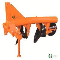 Itc Type Inter Plough