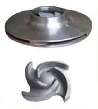 Castings for Valves and Pumps