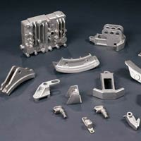 Iron And Steel Castings