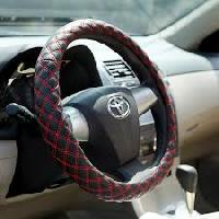 Auto Steering Wheel Cover