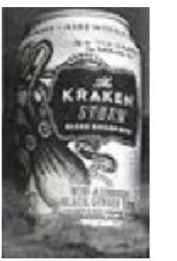 Kraken Storm Ginger Beer