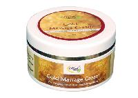 Huk Gold Face Massage Cream