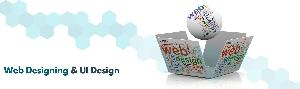 Web & Ui Design Services
