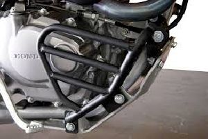 Motorcycle Engine Guards