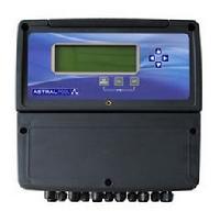 Control Units, Regulation Units