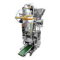 Pneumatic Pouch Packing Machines