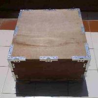 Folding Plywood Boxes