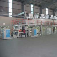 Printing and Lamination Machine