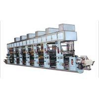 Printing Machine For Aluminium Foil