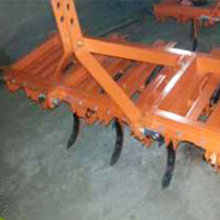 Heavy Duty Inter Type Cultivator