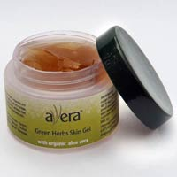 Green Herbs Skin Gel