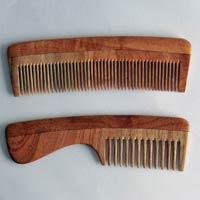 Neem Comb Set (Pack of 2)