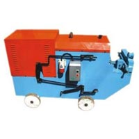 Hydraulic Bar Cutting Machine