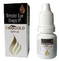 Timogold Eye Drops