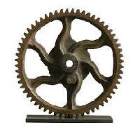 Tractor Gear