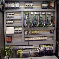 Schneider Electric Control Panel