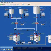 Schneider Electric Scada System