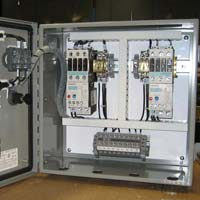 Siemens Control Panel
