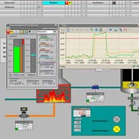 Siemens Scada