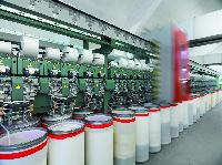 used spinning machines