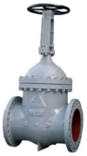 Hand Wheel Operated Gate Valves