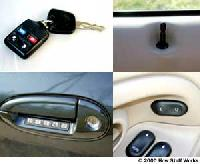 Automobile Locks