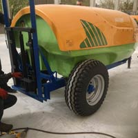 Filed Type Sprayer Machine