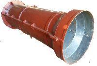 Concrete Pipe Machine