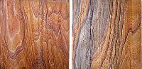 Natural Rainbow Sandstone Slabs