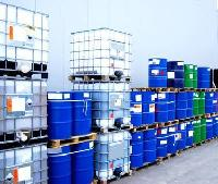 recycled solvents