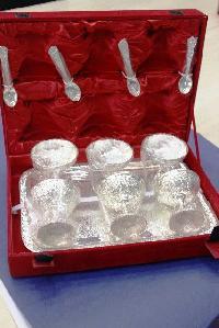 6 Ice Cream Set