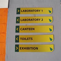 ACP Sign Boards