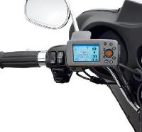 Motorcycle Gps System
